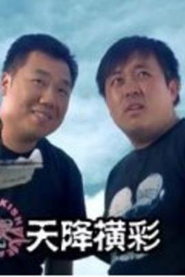 天降横彩( 2010 )