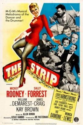 脱衣舞( 1951 )