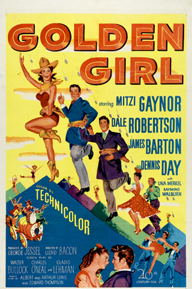 黄金女郎( 1951 )
