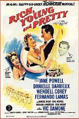 财富、年轻和美貌( 1951 )