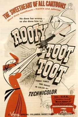 Rooty Toot Toot( 1951 )