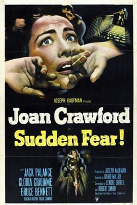 惊惧骤起( 1952 )