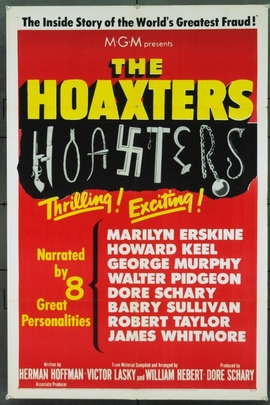 The Hoaxters( 1952 )