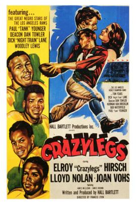 Crazylegs( 1953 )