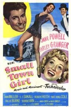 小镇姑娘( 1953 )