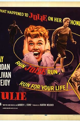茱莉( 1956 )