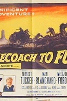 Stagecoach to Fury( 1956 )