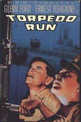 潜艇驱逐战( 1958 )