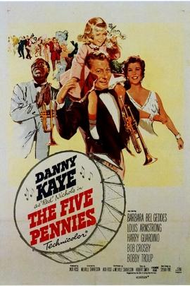 五个便士( 1959 )