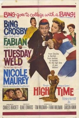 快乐时光( 1960 )