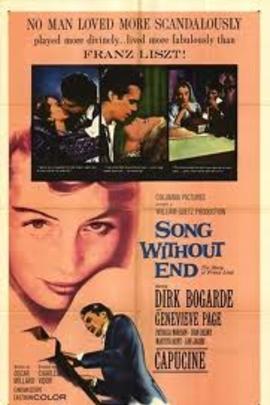唱不完的歌( 1960 )