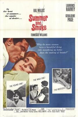 夏日烟云( 1961 )