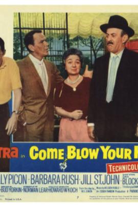吹响小号( 1963 )