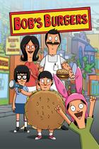 开心汉堡店/Bob's Burgers(2011)