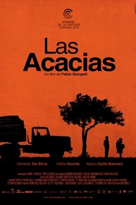 阿卡西亚( 2011 )