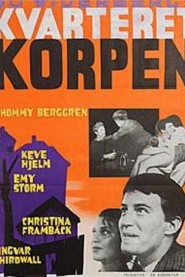 乌鸦居民区( 1963 )