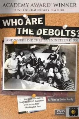 博尔兹一家的19个孩子( 1977 )