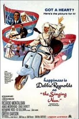 歌唱的修女( 1966 )