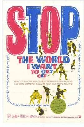 停止地球,我要下车( 1966 )