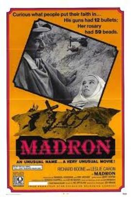 马德伦( 1970 )