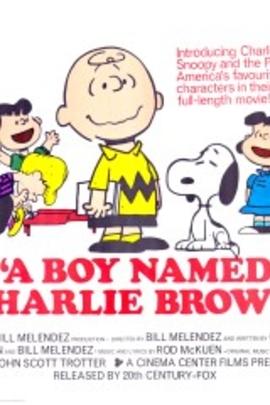 一个叫查理·布朗的男孩( 1969 )