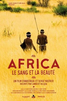 非洲:血与美( 2011 )