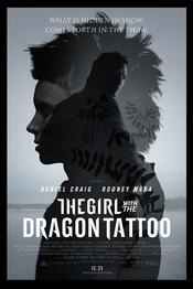 龙纹身的女孩/The Girl with the Dragon Tattoo(2011)