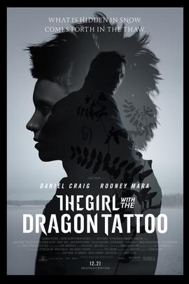 龙纹身的女孩( 2011 )