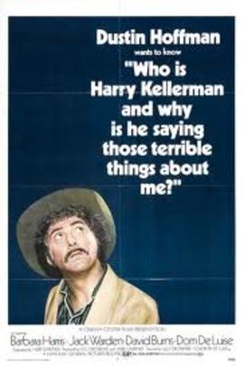 哈雷·凯勒曼是谁?他为什么诋毁我?( 1971 )