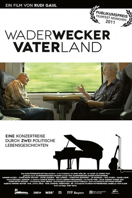 Wader Wecker Father Land