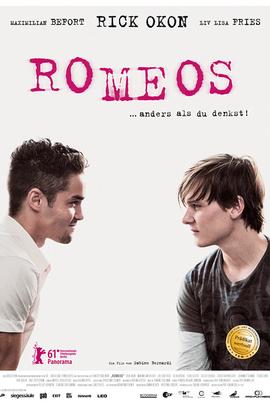 双面罗密欧( 2011 )