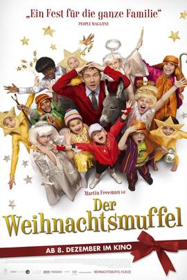 疯狂圣诞剧( 2009 )
