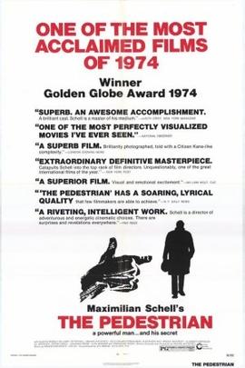 步行者( 1973 )