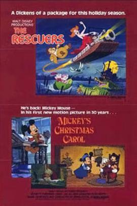 米奇的圣诞颂歌( 1983 )