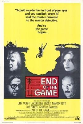 游戏结局( 1976 )
