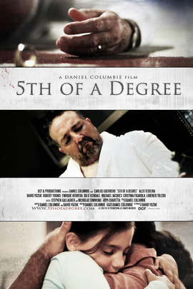 5th of a Degree( 2012 )