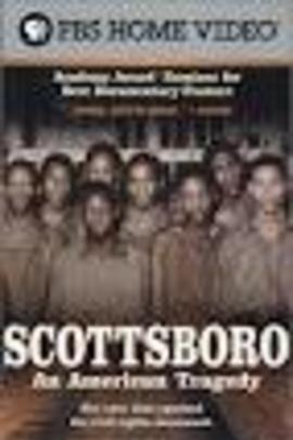 斯科茨伯勒:美国的悲剧