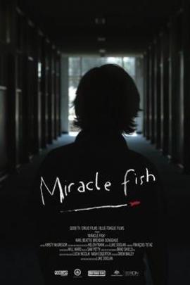 神秘鱼( 2009 )
