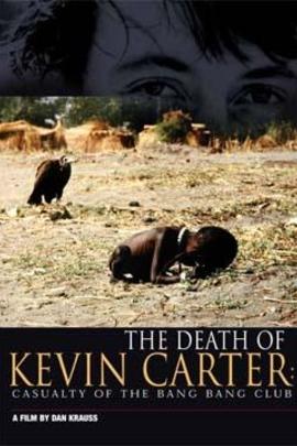 凯文·卡特之死