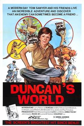 邓肯的世界( 1978 )
