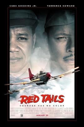红色机尾( 2012 )