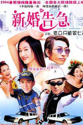 新婚告急( 2004 )