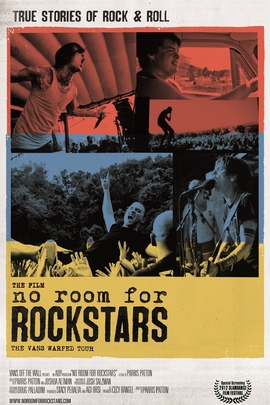 No Room for Rockstars( 2011 )