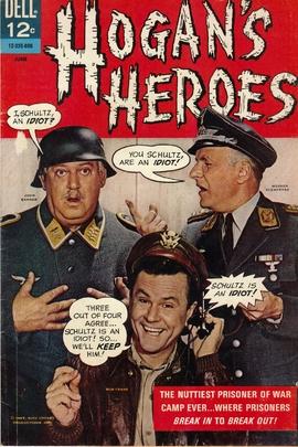 霍根英雄( 1965 )