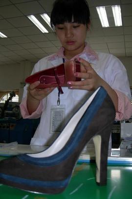 我爱高跟鞋( 2010 )
