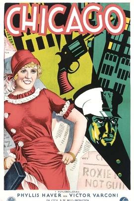芝加哥( 1927 )
