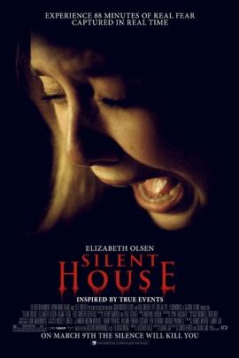 寂静的房子( 2011 )