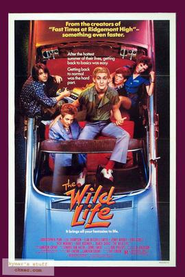 疯狂野生活( 1984 )
