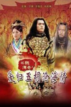 北魏传奇之爱归五胡沧海情( 2009 )