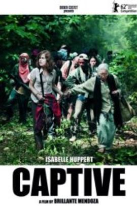 人质( 2012 )